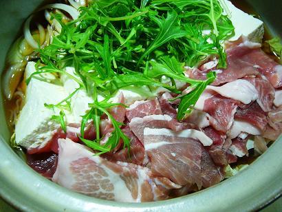 肉豆腐鍋7 (1)小