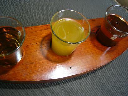 梅酒利き酒 (3)