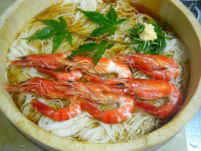 宴会料理です (3)