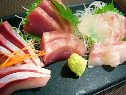 カツオ・イナダ・真鯛 (1)