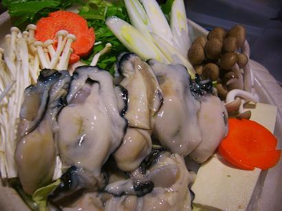 牡蠣鍋5 (2)