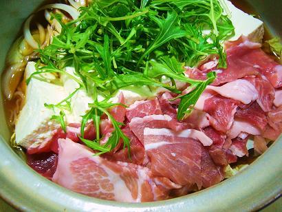 肉豆腐鍋7 (1)