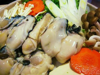 牡蠣鍋5 (1)