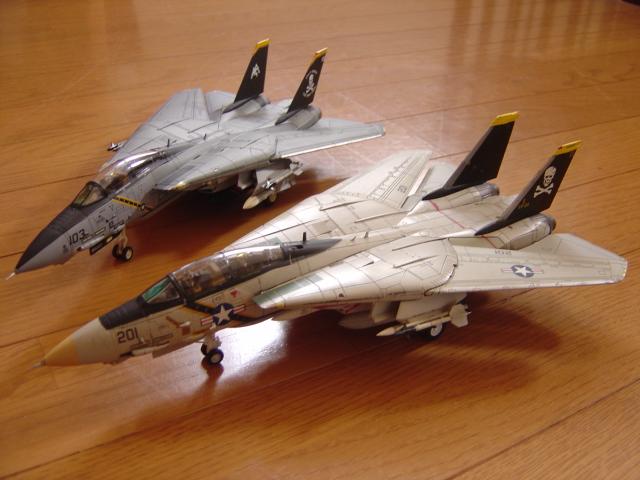 VF-84 VF-103ダイキャストモデル1