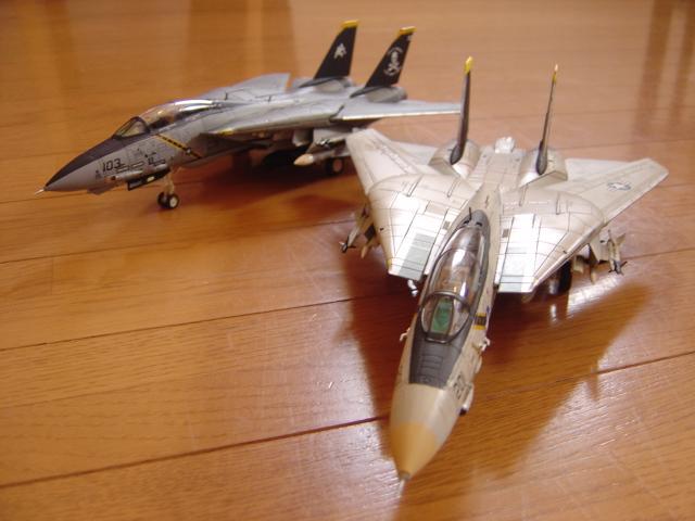 VF-84 VF-103ダイキャストモデル2