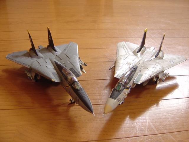 VF-84 VF-103ダイキャストモデル3