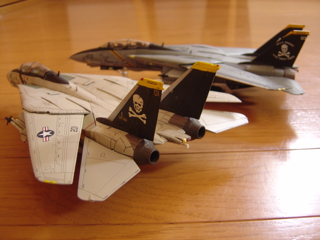 VF-84 VF-103ダイキャストモデル4