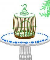 鳥籠 その2