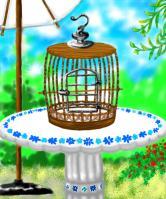 鳥籠 その4
