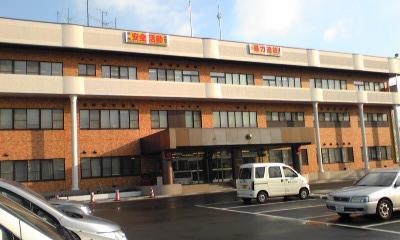 札幌方面西警察署