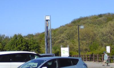 平岡公園②