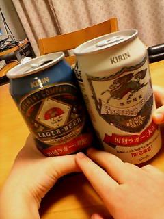 ビールF1000438
