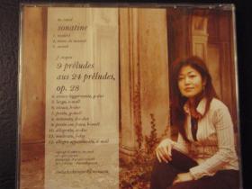 大塚知枝CD