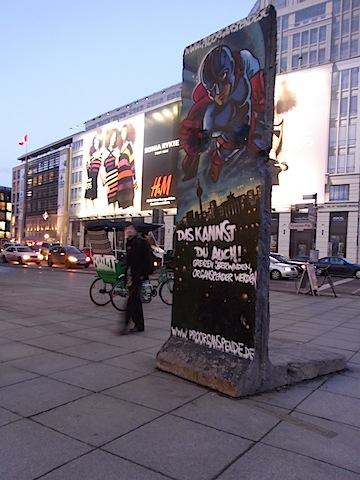 wall 2(Potsdamer Platz)