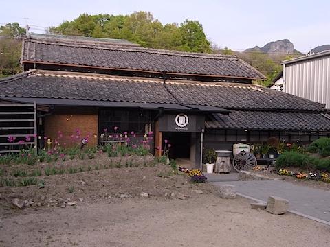 morikuni cafe&bar
