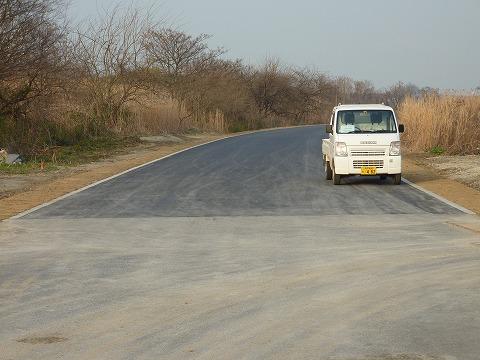 道路の継目