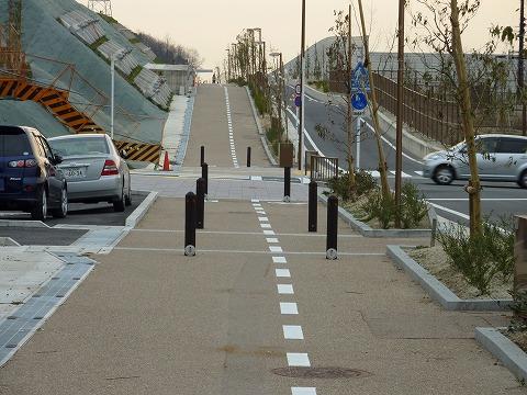 自転車道02