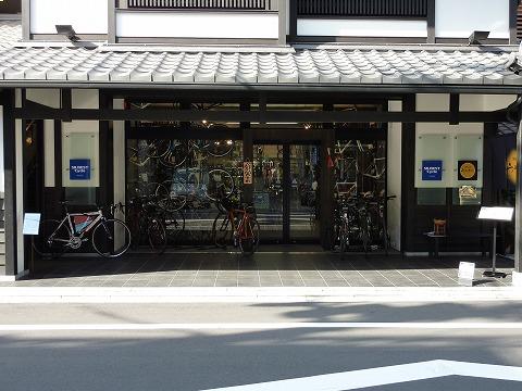 シルベストサイクル京都02