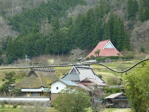 美山の家01
