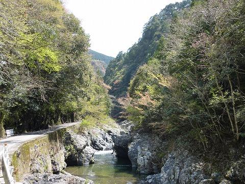 玉川峡02