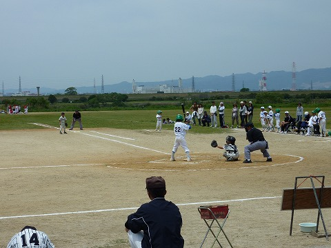 淀川CL_野球