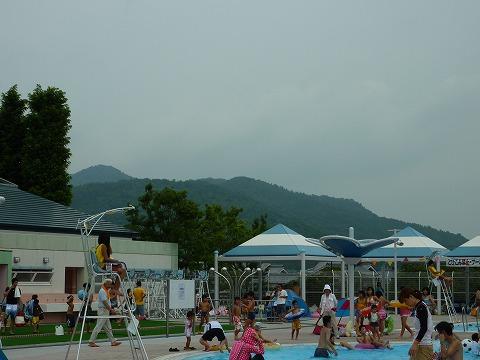 亀岡プール03