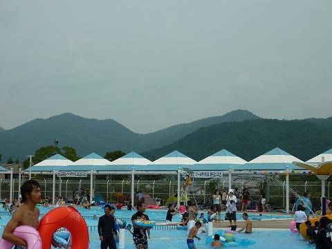 亀岡プール05