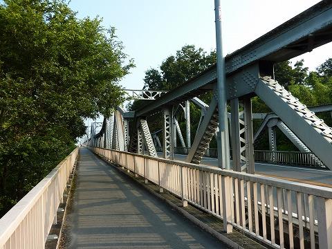 往路_泉大橋