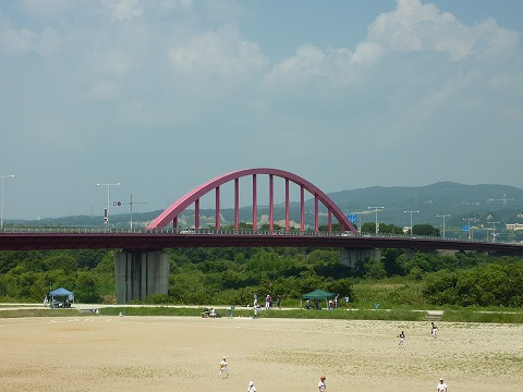 復路_山城大橋