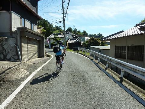 竜田越古道06