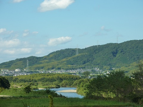 木津川CR02