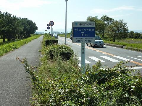 自転車道_守山市02