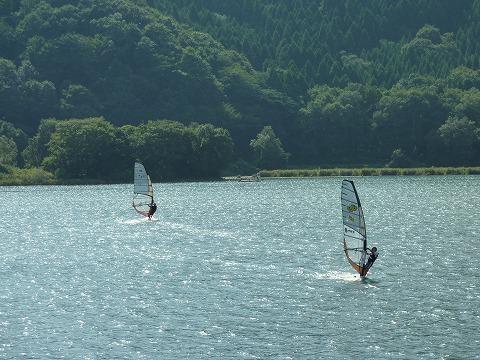 湖北02_ウィンドサーフィン