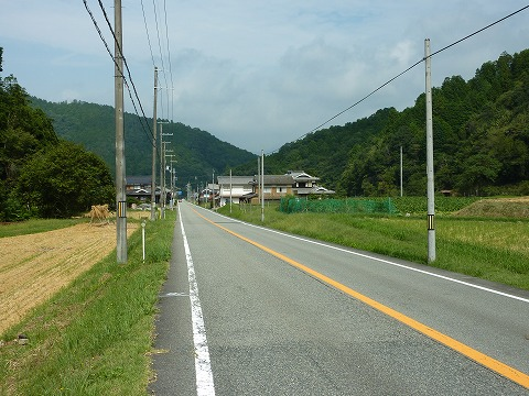 県道12号線_曽地あたり