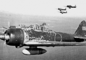 零戦って当時最強クラスの兵器だったのに日本は負けちゃったの?