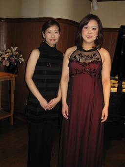白村&渡辺美智子 after1
