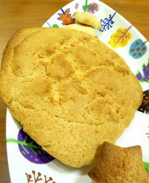 飛車クッキー2