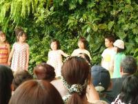 フェアトレードファッションショー③