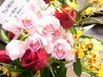 anniversary flower WEB