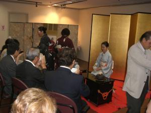 ceremonia de cha