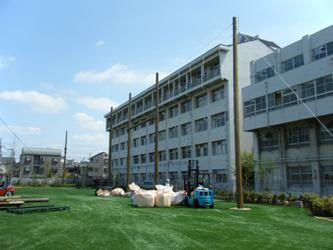 関西大学PAJ3