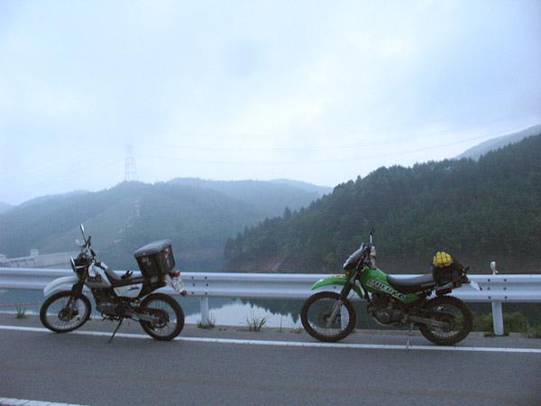 中津ー川上牧丘 106