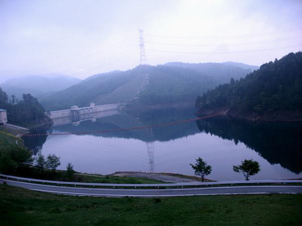 中津ー川上牧丘 101