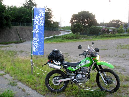 甘楽 平日キャンプ 024
