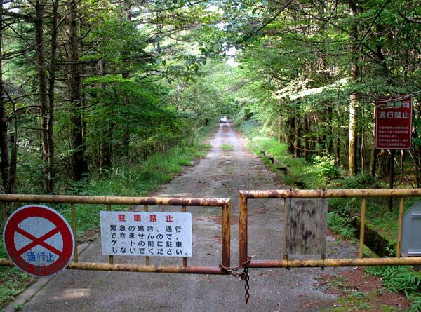 富士山麓・鳴沢村 035