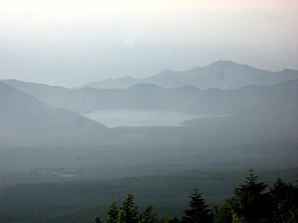 富士山麓・鳴沢村 115