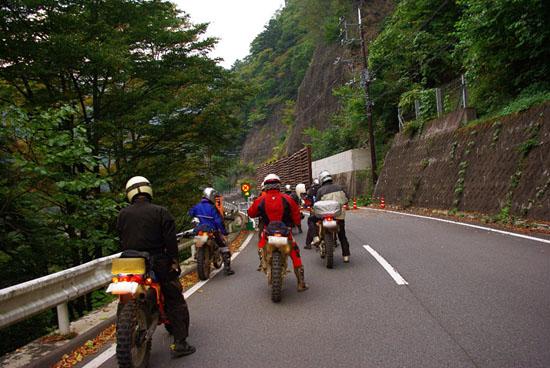 20101017八ヶ岳林道162