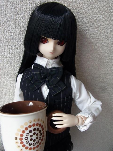 モーニングコーヒー03