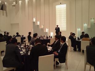 2012.3 理事会