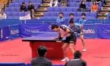 【卓球】 軽部隆介VS坂本竜介 JTTLファイナル4